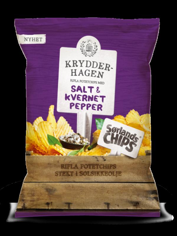 Rifla salt Pepper