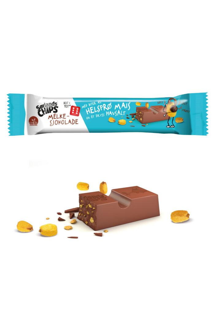 SC Melkesjokolade Mais Bar 1000x1460px